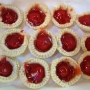 Faye's Cherry Tarts