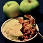 Apple Goody Dessert Recipe