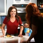 SC JOHNSON RACHAEL RAY PARTNERS WITH ZIPLOC