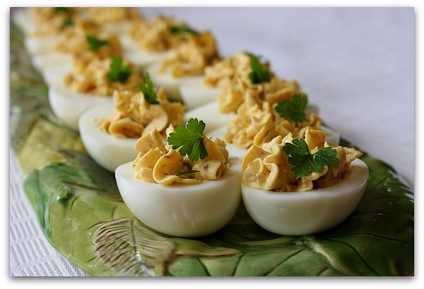 How to boil the perfect egg deviled egg recipes avocado egg salad from the pioneer woman ccuart Choice Image