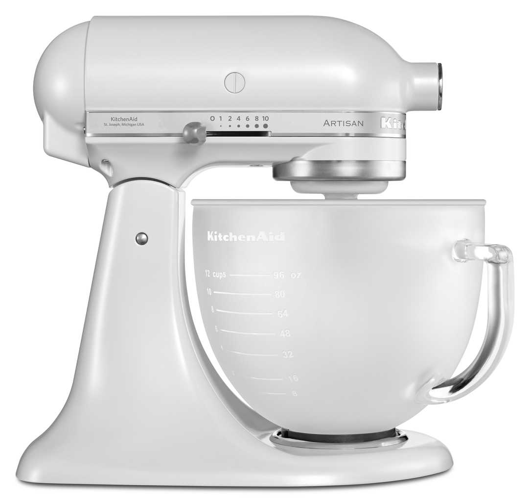 Spring Has Sprung Kitchenaid Stand Up Mixer Giveaway