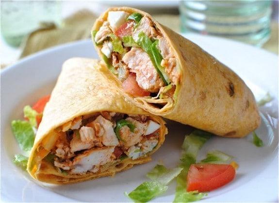 sandwich-wrap-ingredients-recipes