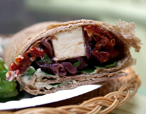 sandwich-wrap-ingredients-recipes