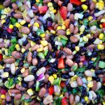 Texas Caviar Bean Dip