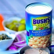 Bush's Beans Tuna Salad