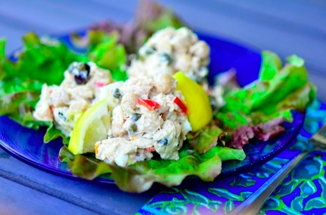 how to make your own salad ar freshi