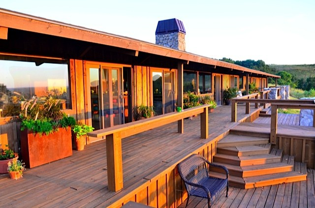 Mini Retreat On The Pioneer Woman S Ranch