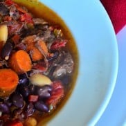 Bush's Beans Chili | Reluctant Entertainer