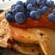 Pat's French Toast | Reluctant Entertainer