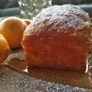 Sunshine Lemon Bread | Reluctant Entertainer