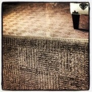 Mohawk Carpet | Reluctant Entertainer