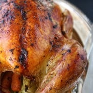 Cookin' Canuck's Roasted Turkey