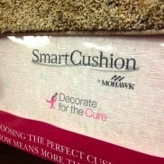 SmartCushion | Reluctant Entertainer