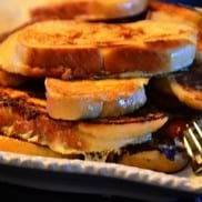 Challah French Toast | Reluctant Entertainer