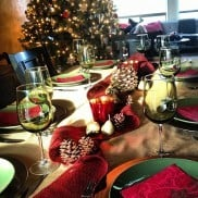 Holiday Progressive Dinner | Reluctant Entertainer