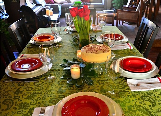 Plan A Valentines Day Dinner With Menu And Party Games