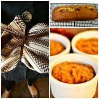 Wrap it Up Hospitality with Butternut Banana Bread Recipe