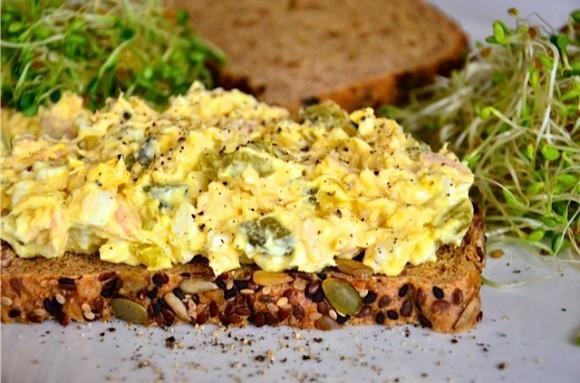 ... tuna salad sandwich meatloaf s martha s favorite egg salad martha s