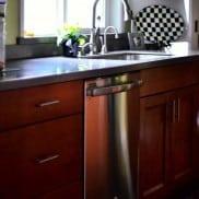 GE Hybrid Dishwasher   reluctantentertainer.com