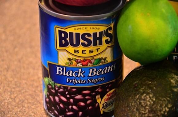 Bush's Black Beans