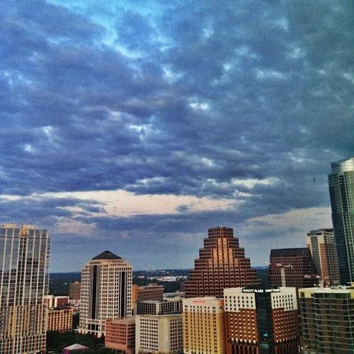BHF 2013 in Austin, TX