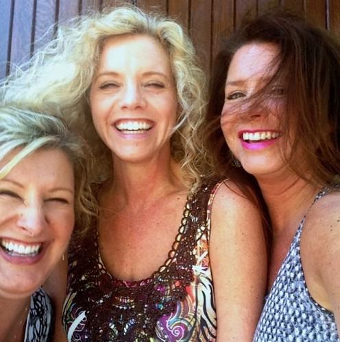 sisters portland trip