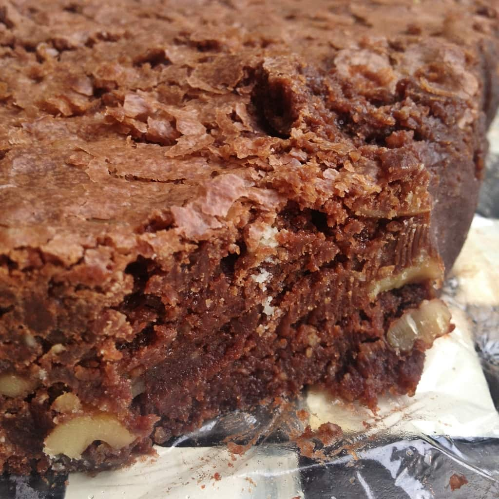 How to Make Chocolate Brownies Gluten-Free