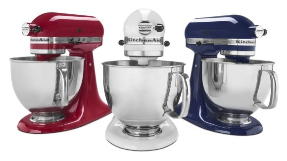 Red White Blue KitchenAid