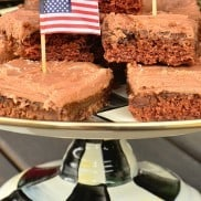 Double Chocolate Texas Sheet Cake Recipe