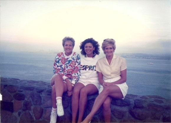 80s in San Francisco