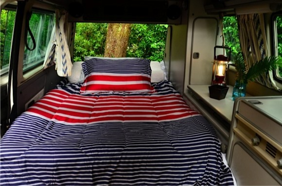 10 top Glamping Tips