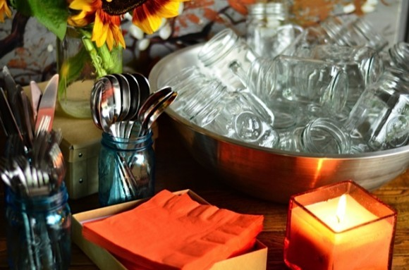 4 Tips to Hosting an Autumn Dinner Party