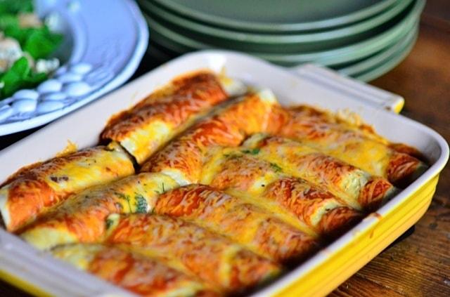 Fiorentini With Butternut Squash Recipes — Dishmaps