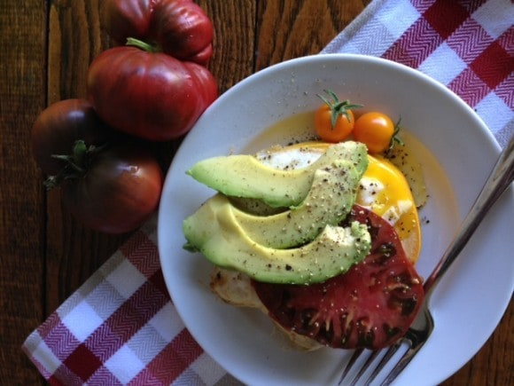Garden Squash Breakfast   Reluctant Entertainer.com