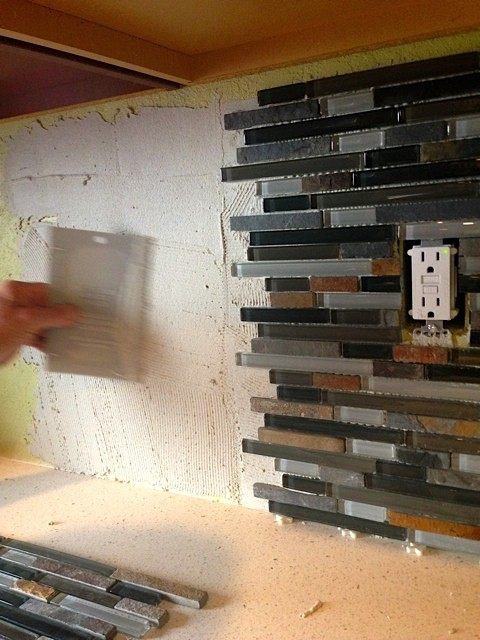 Kitchen Re-do: Lowe's Home Improvements