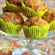 Mexican Muffins by Weelicious