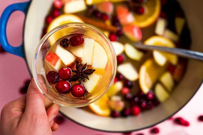 Easy The Pioneer Woman's Mulled Apple Cider
