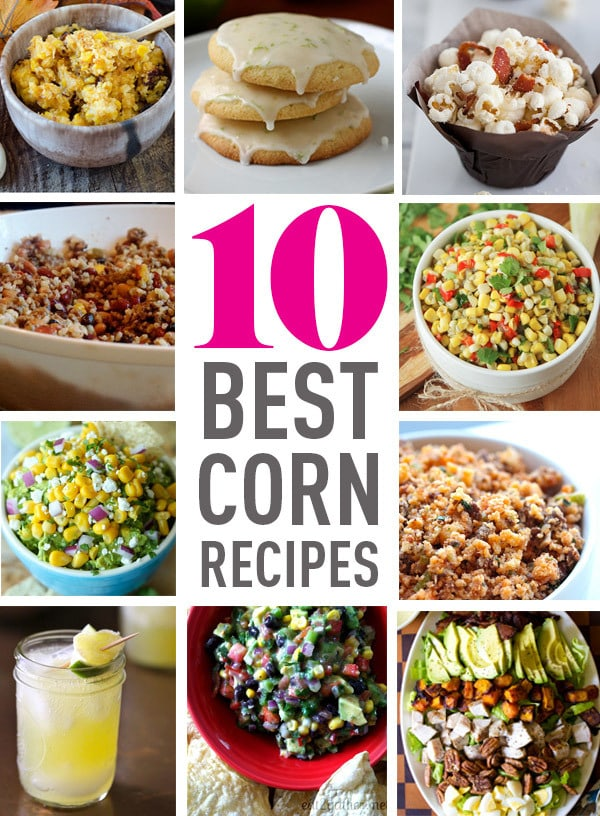 10-best-corn-recipes