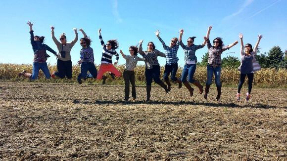 Iowa Corn Quest 2013