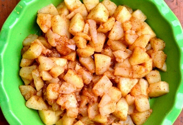 pear crumble - Can You Freeze Pears
