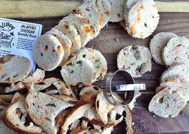 Turkey Cheese Sliders