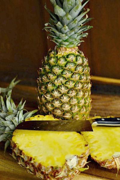 5 pineapple