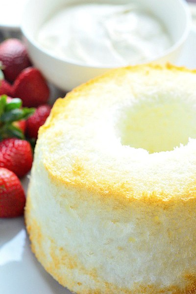 Strawberry Lemon Cheesecake Parfaits