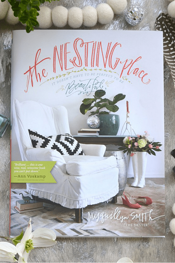 The Nesting Place giveaway