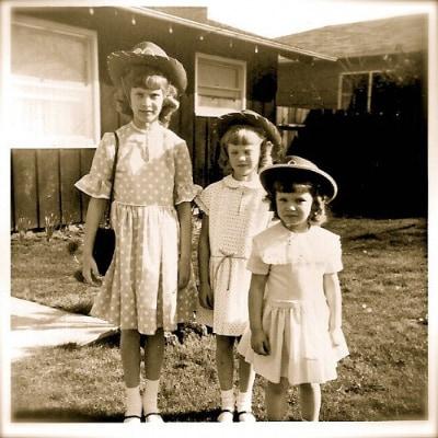 Easter Sisters, Medford, OR