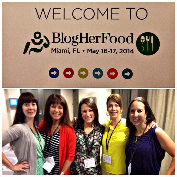 BlogHerFood Miami, FL
