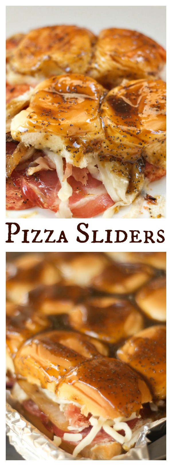 Pizza Sliders ReluctantEntertainer.com