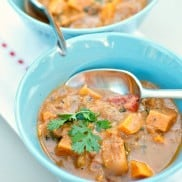 Sweet Potato Soup Recipe