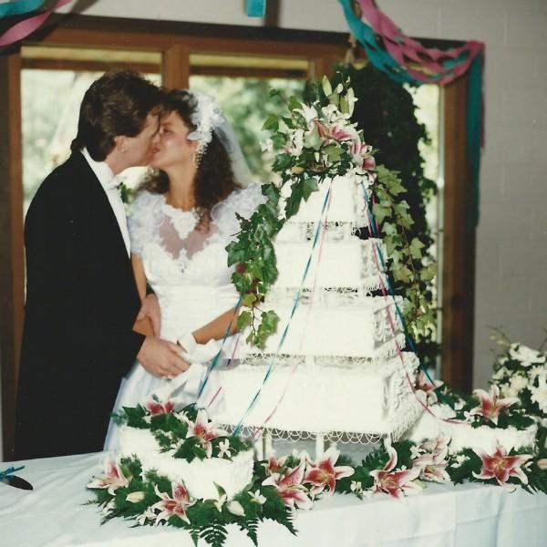 Anniversary 23 years #stilldating