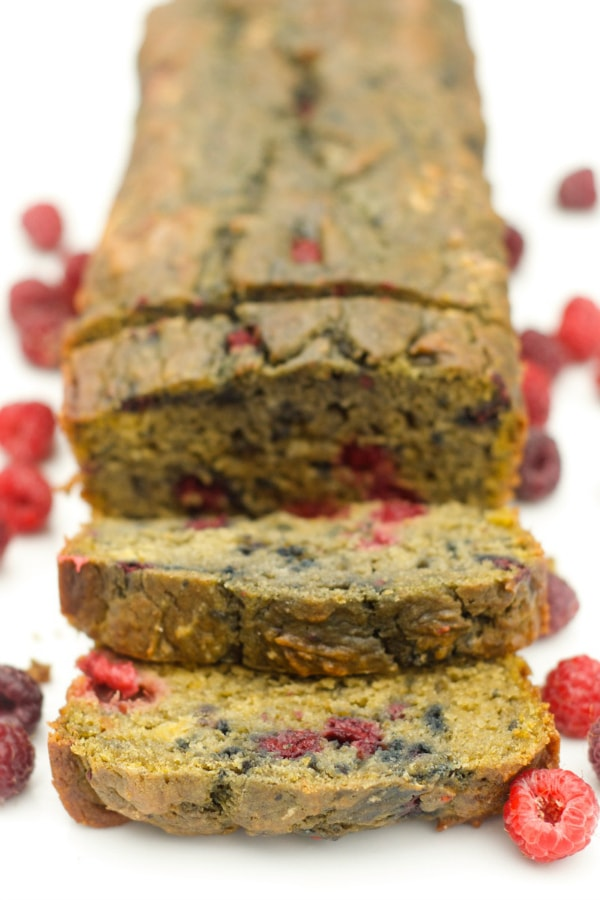 "10 Reasons Why We Love our VW ""Westy""Camper with Pumpkin Raspberry Bread"